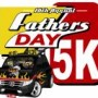 Father's Day 5k logo