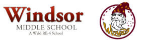 windsor middle school logo
