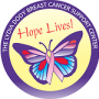 2014 Pink Boa 5K Hope Lives Logo