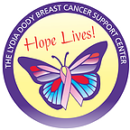 2016 Hope Lives Pink Boa 5k logo