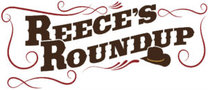 2016 Reeces Roundup Logo