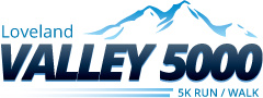 2015 Valley 5000 logo